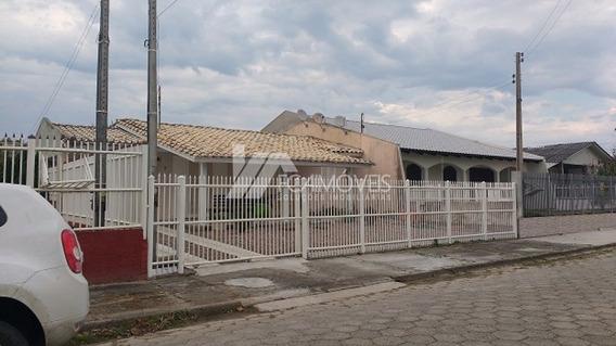 R Urubici, Centro, Balneário Rincão - 544517