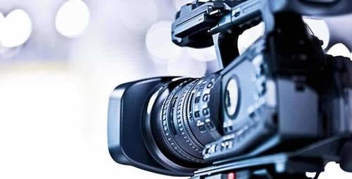 Imagem 1 de 1 de Filmagem Profissional