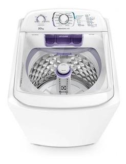 Lavadora Electrolux 20 Kg L20ay Blanco Lavadora Elect Lk294