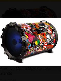 Parlante Bazooka Soul Xl200 Regalarte Tucuman