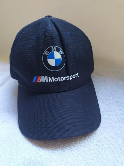 Gorra Bmw Motorsport