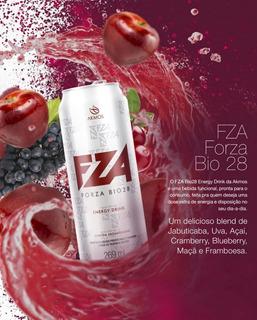 Energetico Fza Forza Bio 28 - 2 Uni