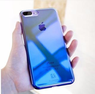 Capa Capinha Rayban Ultra Slim iPhone 7 E 8 Plus