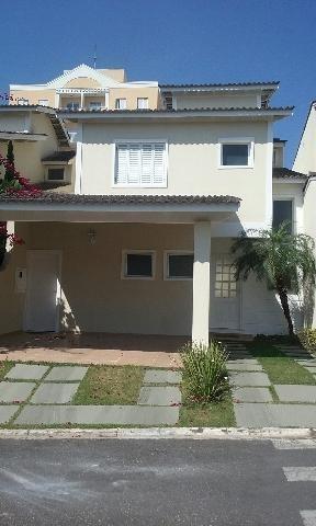 Casa Residencial À Venda, Parque Campolim, Sorocaba - . - Ca1225