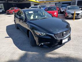 Mazda 6 I Grand Touring Plus 2018 Aut