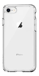 Case Spigen Ultra Hybrid 2ª Geração iPhone 8/7 Plus Crystal