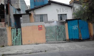 Terreno Comercial Nova Petrópolis São Bernardo Do Campo - 1033-16954