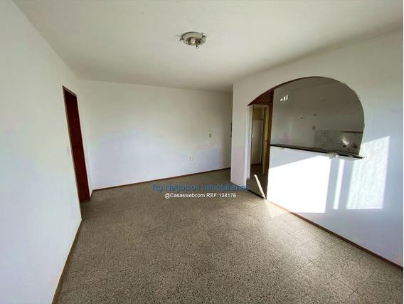 Apartamento 2 Dormitorios Ch 70 Bloque D5