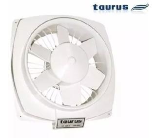 Extractor De Aire Taurus 8 Pulgadas Plástico Ex200 (35 Vrds)