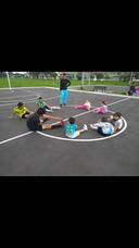 Escuela De Futsal Atletico Gambeiros