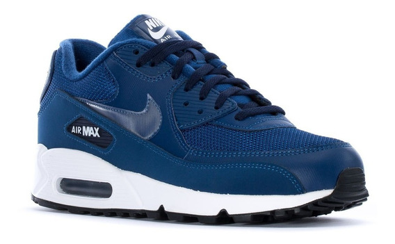 Zapatillas Nike Air Max 90 Essential Talle 9.5 Usa