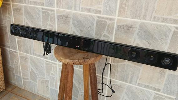Sound Bar Lg Nb2430a /160w Rms - Entrega Grátis Sp, Rj, Mg