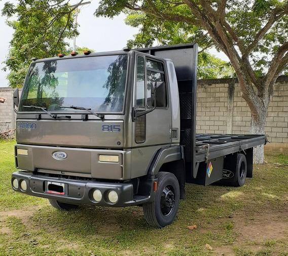 Ford Cargo 815 Camión
