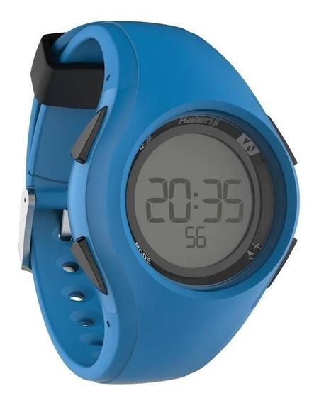 Relógio Esportivo Digital W200 M Kalenji Esporte Corrida