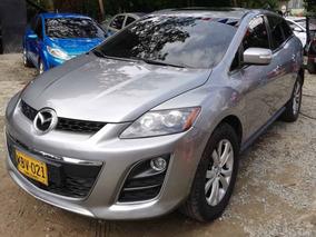 Mazda Cx7, 2.3c.c, 4x4, At, 2010,gasolina, 104.500klms
