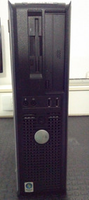 Desktop Dell Optiplex 745