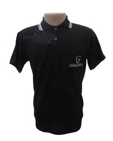 Camiseta Polo Bordada Em Alto Relevo Girolando Promoção.