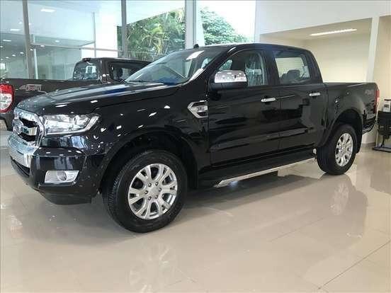 Ford Ranger 3.2 Xlt 4x4 Diesel Automático 2020