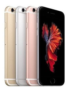 Apple iPhone 6s - 64gb Produto De Vitrine