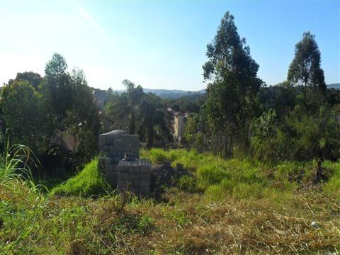 Imagem 1 de 2 de Terreno - Venda - Jardim Celeste - Cod. 48 - V48