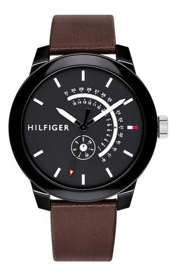 Relógio Tommy Hilfiger Masculino 1791478 Importado Original