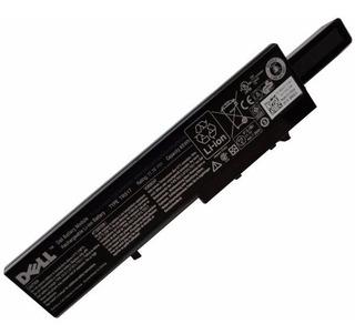 Bateria Original 9 Celdas 85whr Dell Studio 14 1435 1436