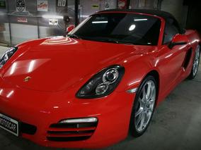 Porsche Boxster 2.7 265cv 2014