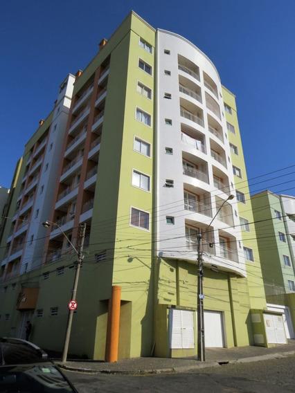 Apartamento Novo 2 Quartos / 2 Vagas Ao Lado Da Uepg