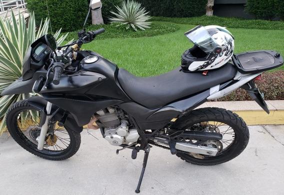 Honda Xre 300 Honda