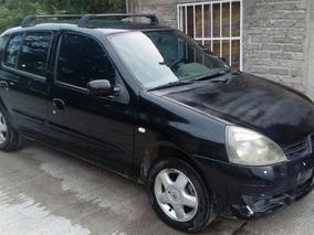 Renault Clio 1.6 Expression Mt 2007