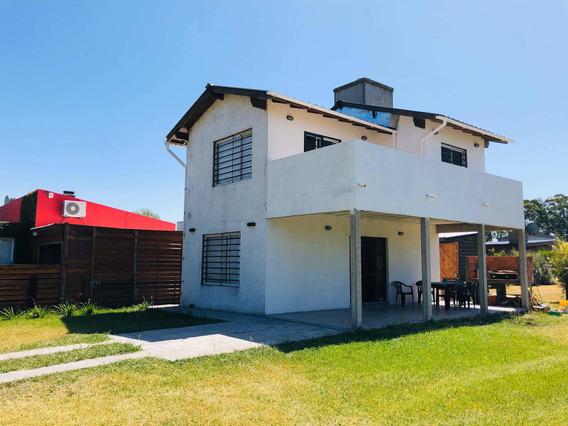 Casa En Alquiler Temporal En La Caleta