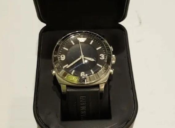 Relógio Empório Armani 100% Original. Italiano.maravilhoso!!