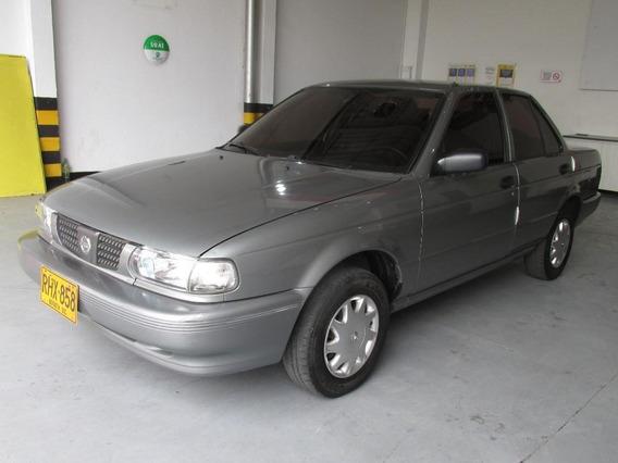 Nissan Sentra Sedan B13 At