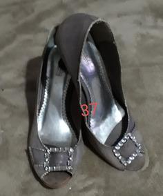 Sapatos Femininos Semi Novos