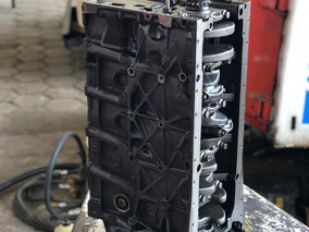 Motor Mercedes-benz Sprinter 2.7l Om647 Medio Motor Estandar