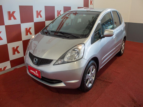 Honda Fit Fit Lx 1.4/ 1.4 Flex 8v/16v 5p Mec.