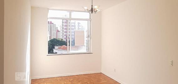 Apartamento Para Aluguel - Centro, 1 Quarto, 70 - 893053881