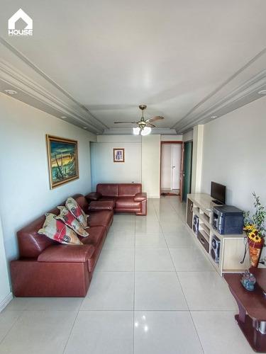 Imagem 1 de 15 de Apartamento - Centro - Ref: 5753 - L-h5731