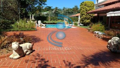 Casa, Academia, Piscina, Barra Da Tijuca