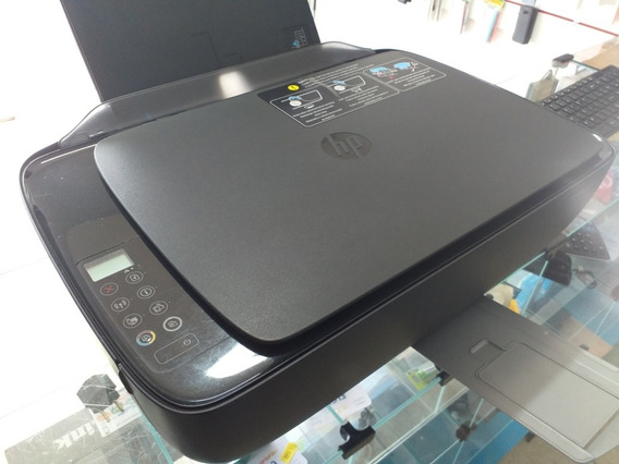 Impressora Tanque De Tinta Hp Gt 5822