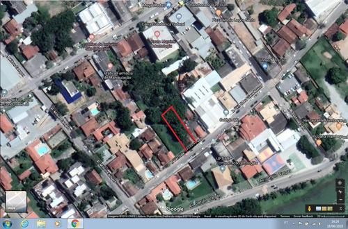 Oportunidade Lote De 530m² No Centro De Lagoa Santa. - 869