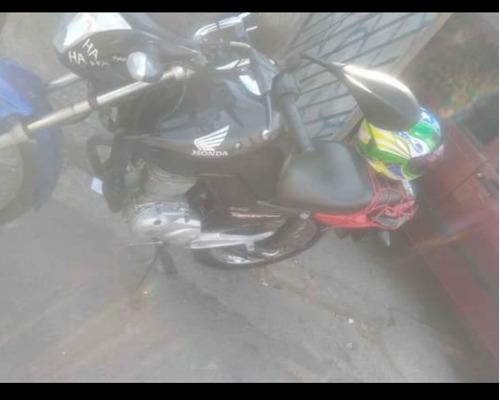 Imagem 1 de 9 de Moto Cg150 Fan