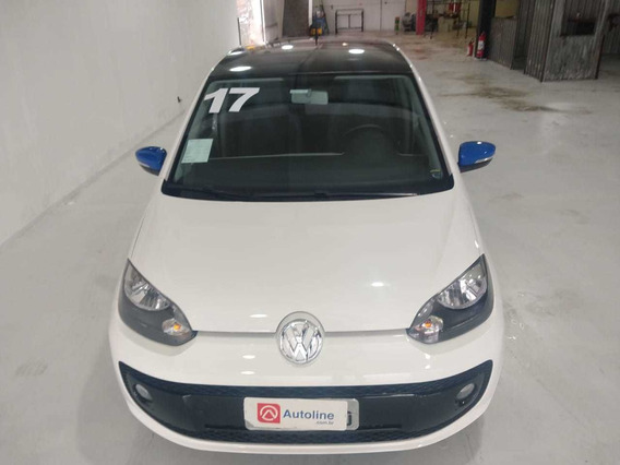 Vw Up Move 2017