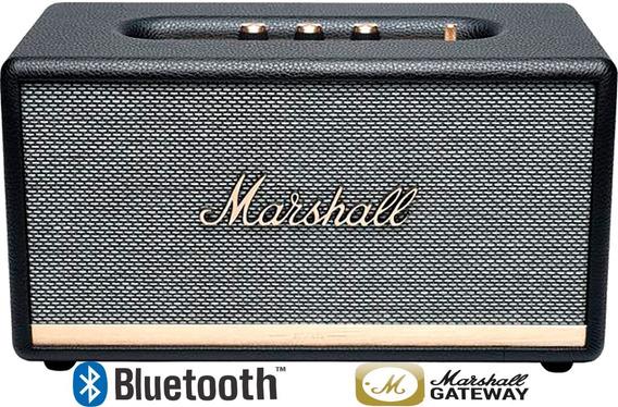 Marshall Acton 2 Bluetooth Caixa De Som Sem Fio Promoção