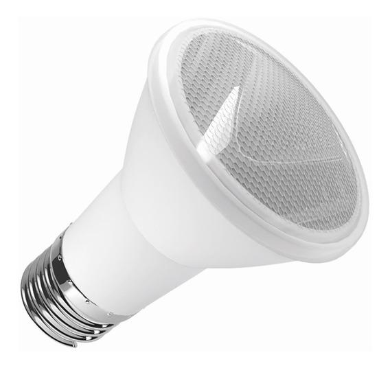 Luminatti - Par 20 6w 6000k Ip65 Uso Externo Bivolt