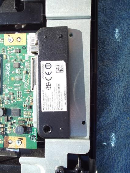 Placa Wireless Panasonic Tc 32as600b Dnua P75 Com Cabo