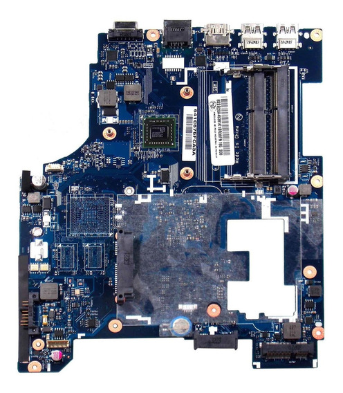 Placa Mãe Lenovo G485 Qawge La-8681p Nova (6510)