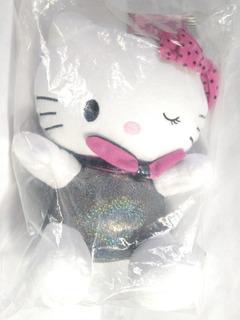 Peluche Hello Kitty Original De 28 Cm De Altura