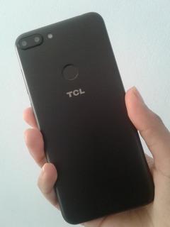 Tcl L10 Libre De Fabrica 3gb/32gb Igual A Nuevo Poco Uso