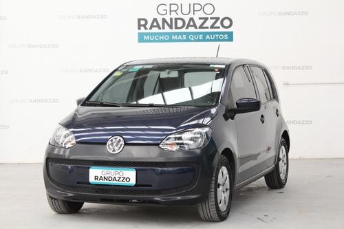 Volkswagen   Up  Move  1.0  5ptas   2016    La Plata  258